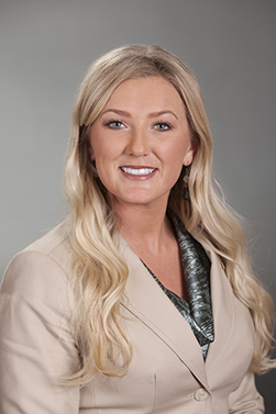 An image of Alisha Nord-Southeast Field Representative