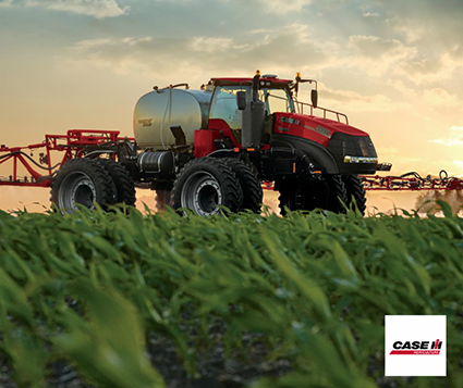 Case IH has a deal for you!