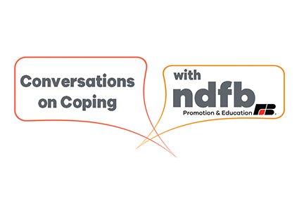 Conversations on coping