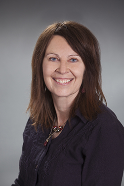 An image of Dawn Smith-Pfeifer-Director of Content and Communications