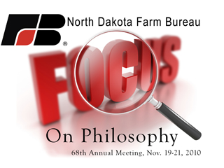 Delegates decide policies at NDFB annual meeting