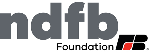 NDFB Foundation logo