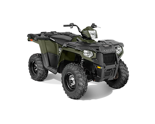 Sweet holiday deals from Polaris