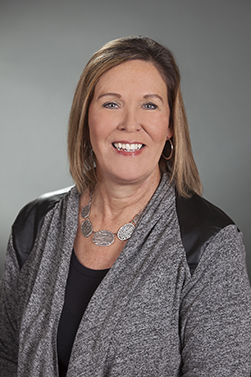 An image of Valerie Gordon-Assistant Treasurer