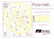 Pizza Math - Click to Download